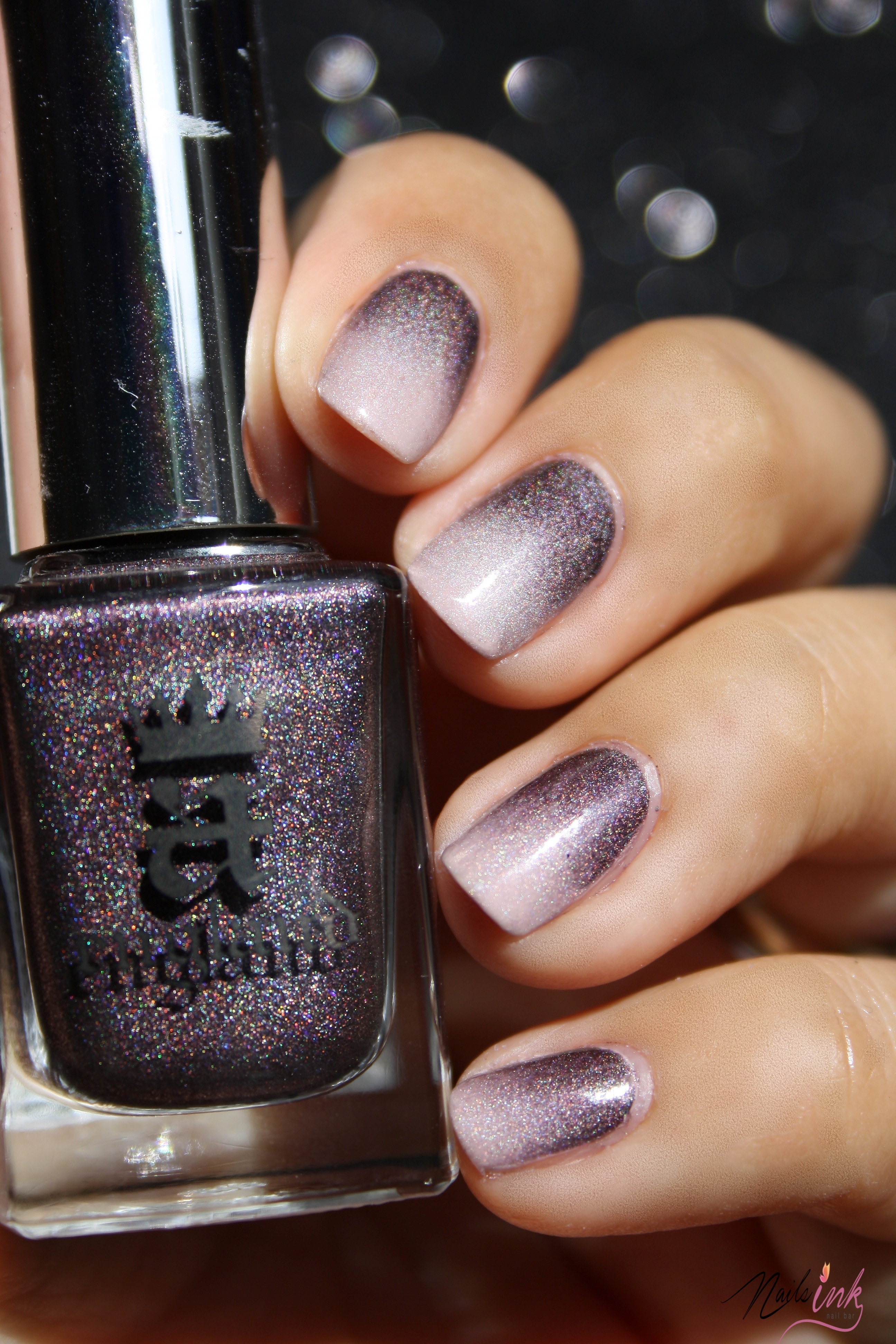 nail art automnale nail art by nails ink. Black Bedroom Furniture Sets. Home Design Ideas